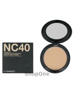 Studio Fix Powder Plus Foundation 15 gr fra MAC