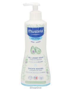 Mustela Gentle Cleansing Gel 500 ml
