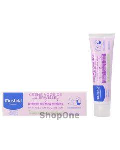 Creme Change Vitamin Barrier Cream 100 ml fra Mustela