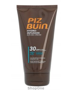 Piz Buin Hydro Infusion Sun Gel Cream SPF30 150 ml