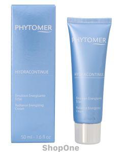 Hydracontinue Radiance Energizing Cream 50 ml fra Phytomer