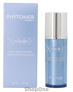 Xmf Pionniere Radiance Retexturing Serum 30 ml fra Phytomer