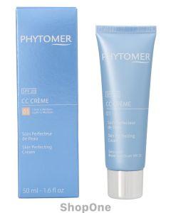CC Cream SPF20 50 ml fra Phytomer