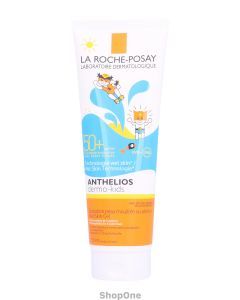 Wet Skin SPF50+ Kids 250 ml fra La Roche