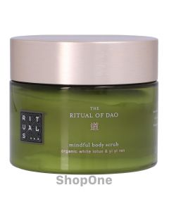 Dao Mindful Body Scrub 325 ml fra Rituals