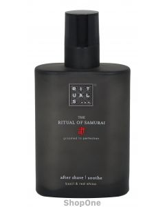 Rituals Samurai After Shave Soothing Balm 100 ml