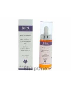 Bio Retinoid Anti-Agening Concentrate 30 ml fra Ren