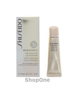 Benefiance Full Correction Lip Treatment 15 ml fra Shiseido