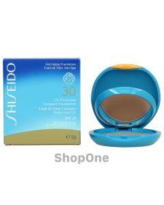 Shiseido Sun Protection Compact Foundation SPF30 12 gr   Sp60 Medium Beige