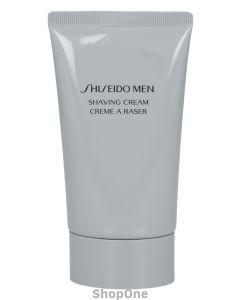 Shiseido Men Shaving Cream 100 ml | #1 Shibui Black