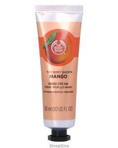 Hand Cream 30 ml fra The Body Shop