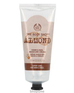 The Body Shop Hand Cream 100 ml