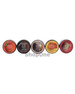 The Body Shop Lip Balms Set 50 ml