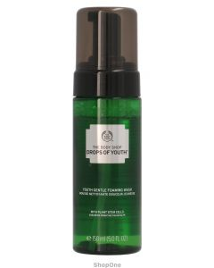 Drops Of Youth Foam Wash 150 ml fra The Body Shop