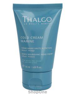 Thalgo Deeply Nourishing Hand Cream 50 ml