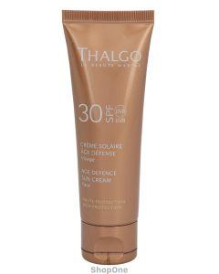 Thalgo Sun Age Defence Cream SPF30 50 ml