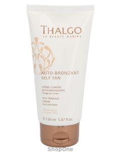 Thalgo After Sun Self Tanning Cream 150 ml