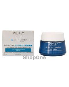 Liftactiv Supreme Night Cream 50 ml fra Vichy