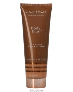 Body Blur HD Skin Finish 100 ml fra Vita Liberata