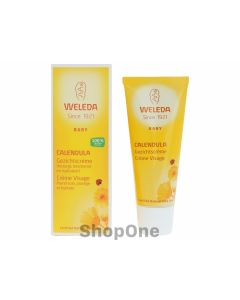 Calendula Face Cream 50 ml fra Weleda