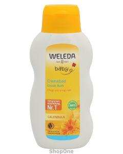 Weleda Calendula Cream Bath 200 ml