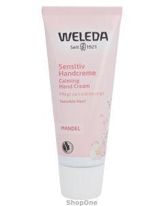 Weleda Almond Sensitive Skin Hand Cream 50 ml