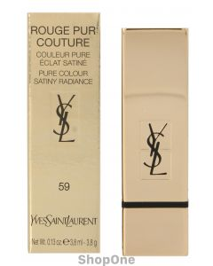 YSL Rouge Pur Couture Satiny Radiance 3 gr fra Yves Saint Laurent