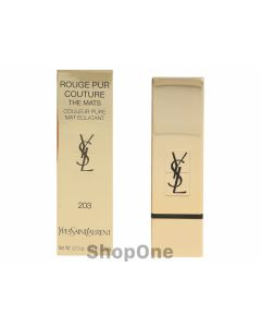 YSL Rouge Pur Couture The Mats Lipstick 10 gr fra Yves Saint Laurent