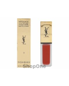 YSL Tatouage Couture Matte Stain Lipstick 6 ml fra Yves Saint Laurent