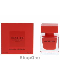 Narciso Rouge Edp Spray 30 ml fra Narciso Rodriguez
