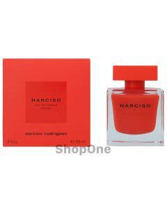 Narciso Rouge Edp Spray 90 ml fra Narciso Rodriguez