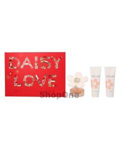 Daisy Love Giftset 200 ml fra Marc Jacobs