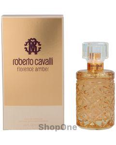 Florence Amber Edp Spray 75 ml fra Roberto Cavalli
