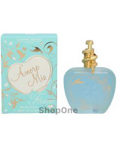 Amore Mio Forever Edp Spray 100 ml fra Jeanne Arthes