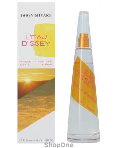 L'Eau D'Issey Shade Of Sunrise Edt Sp 90 ml fra Issey Miyake