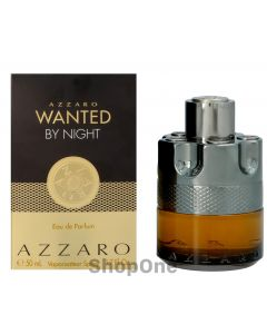 Wanted By Night Edp Spray 50 ml fra Azzaro
