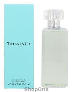 Tiffany & Co Shower Gel 200 ml