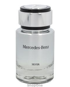 Mercedes Benz Silver For Men Edt Spray 75 ml