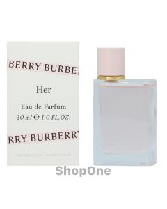 Her Edp Spray 30 ml fra Burberry