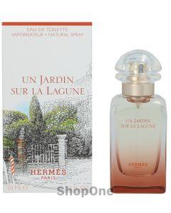 Un Jardin Sur La Lagune Edt Spray 50 ml fra Hermes