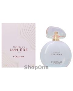 Terre de Lumiere Edt Spray 50 ml fra L'Occitane