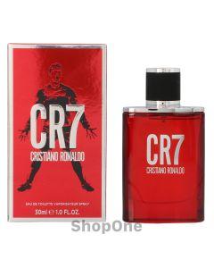 CR7 Edt Spray 30 ml fra Cristiano Ronaldo