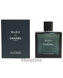 Bleu De Chanel Pour Homme Edp Spray 150 ml fra Chanel