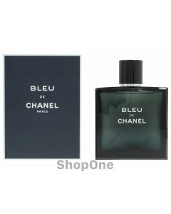 Bleu De Chanel Pour Homme Edt Spray 100 ml fra Chanel