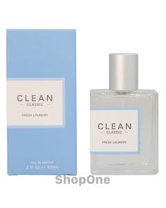 ClassicFresh Laundry Edp Spray 60 ml fra Clean