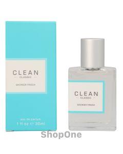 ClassicShower FreshEdp Spray 30 ml fra Clean