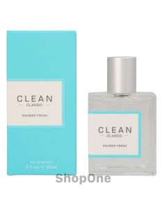 ClassicShower FreshEdp Spray 60 ml fra Clean