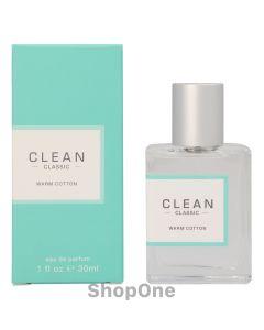 ClassicWarm Cotton Edp Spray 30 ml fra Clean