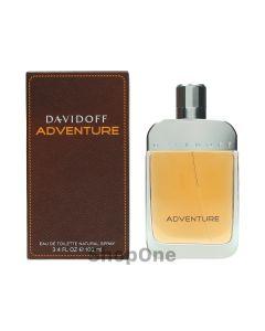 Adventure Edt Spray 100 ml fra Davidoff