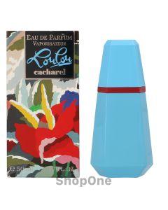 Lou Lou Edp Spray 50 ml fra Cacharel